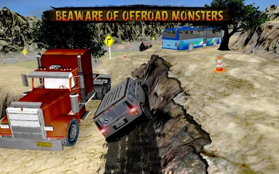 Offroad Legends Driver 3D APK 1.0.2 - Free Racing Apps for