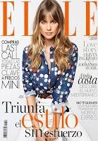 Screenshot of ELLE Revista