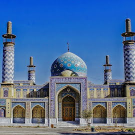 by Mohsin Raza - Buildings & Architecture Places of Worship