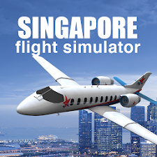 Singapore Flight Simulator