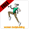 women bodybuilding APK Version 1.0
