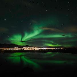 by Bjørnar Røtting - Landscapes Starscapes