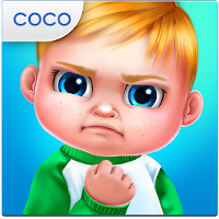 Baby Boss - Care & Dress Up For PC (Windows And Mac)