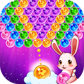 Free Pop Pop Bunny - Bubble Shooter APK for Windows 8