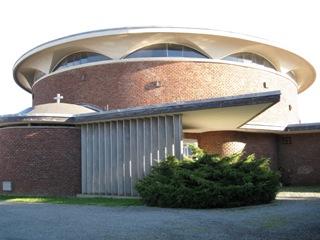 photo de Christ Ressuscité (la Bruyère)