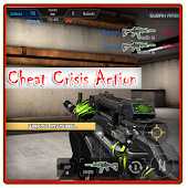 Download Cheat Crisis Action Terupdate APK to PC