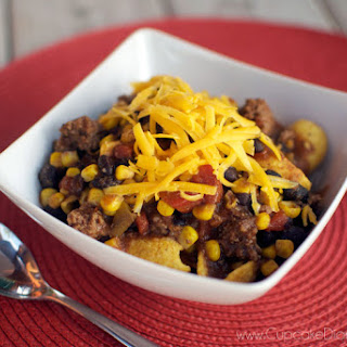 Easy Taco Soup Ground Beef Recipes