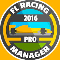 FL Racing Manager 2016 Pro For PC (Windows And Mac)