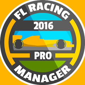 Cover art FL Racing Manager 2016 Pro