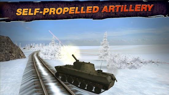 Wild Tanks Online APK for Blackberry