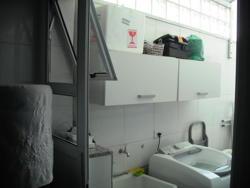 Apartamento à Venda - Vila Helena