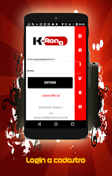 K-Rona Driver APK screenshot thumbnail 1