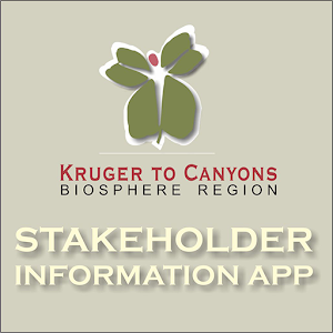 K2C Biosphere Info App for PC-Windows 7,8,10 and Mac