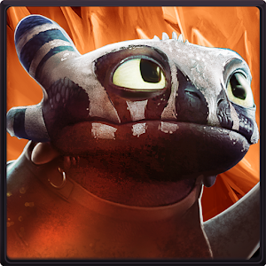 Dragons: Rise of Berk PC Download / Windows 7.8.10 / MAC