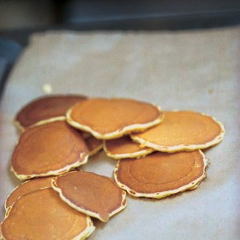 SCOTCH PANCAKES