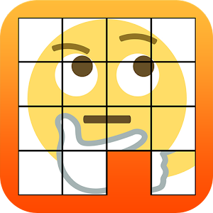 emoji tiles puzzle for PC-Windows 7,8,10 and Mac