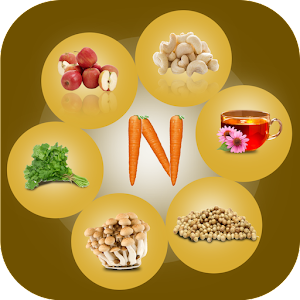 Nutrition Food Guide : Health & Nutrition for All For PC (Windows & MAC)