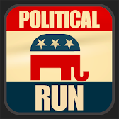 Political Run - Republican APK Icon