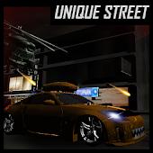 Unique Street APK for Ubuntu