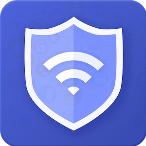 Block WiFi Freeloader - Detect Who Use My WiFi? Icon