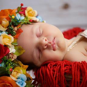 Princess Sofia by MIHAI CHIPER - Babies & Children Babies