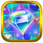 Jewel Mash Games APK Descargar