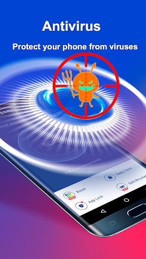 Super Virus Cleaner - Cleaner & Antivirus For PC