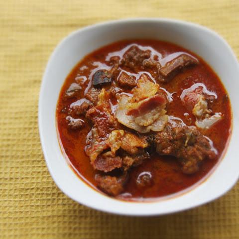 480 x 480 jpeg 64kB, Mangalorean Mutton Gravy Recipe | Yummly