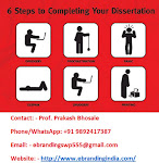 2.The Supreme Quality Dissertation Writing Services in Pune