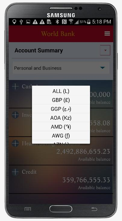Fake Bank Check/Cheque Pro Screenshot 10