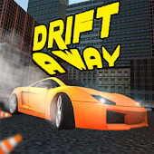 APK Game Drift Away for BB, BlackBerry