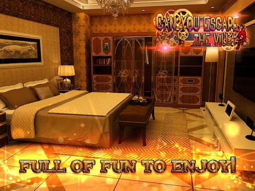 Can you escape the villas? - screenshot