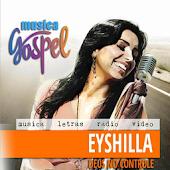 Download Musica Gospel Eyshila MP3 APK for Laptop