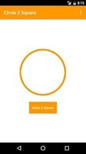 App Circle 2 Square APK for Windows Phone