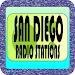 San Diego Radio Stations Icon