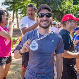 Runing by Ronaldy Camargo - Sports & Fitness Running ( corrida,  )