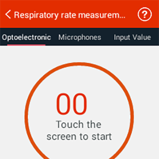 iCare Respiratory Rate Pro Screenshot 7