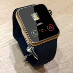 PTron Tronite One Bluetooth Smartwatch