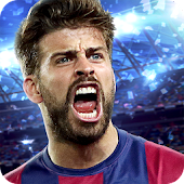 Golden Manager - Football Game APK for Bluestacks