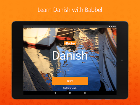 Learn Danish With Babbel APK screenshot thumbnail 6