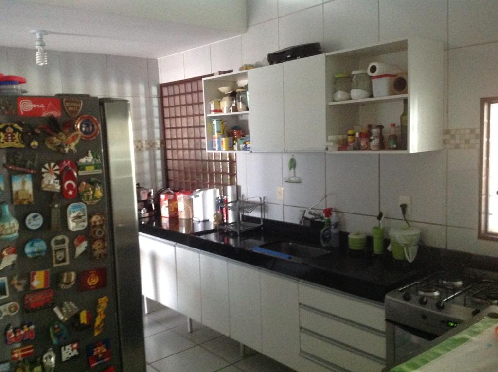 Casa com 4 dormitórios à venda, 186 m² por R$ 800.000 - Bessa - João Pessoa/PB