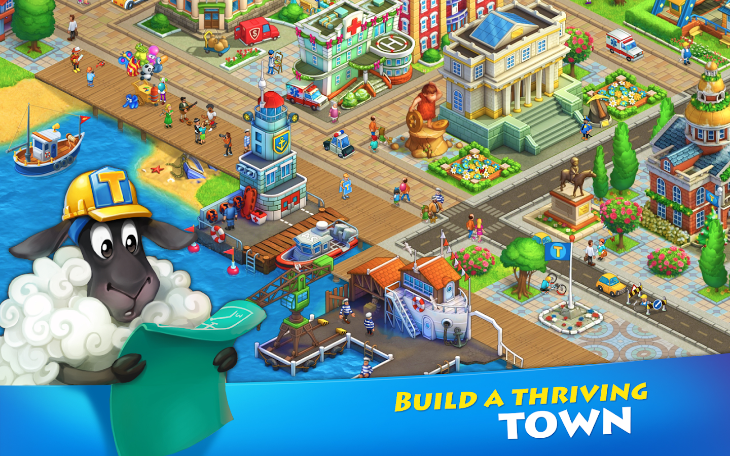 Township Screenshot 14