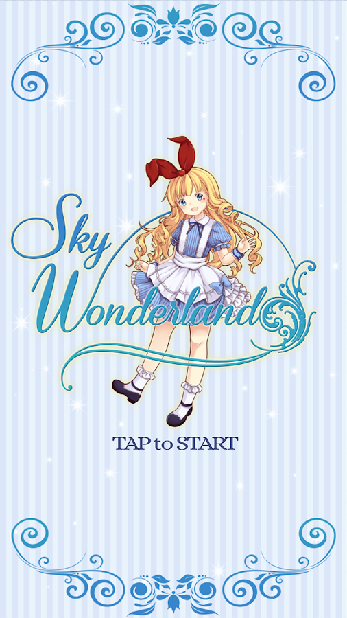 Sky Wonderland Screenshot