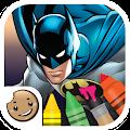Painting Lulu Batman App APK for Lenovo