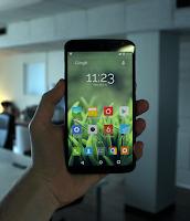 Screenshot of MIUI 6 - Launcher Theme