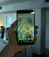 Screenshot of MIUI 6 - Icon Pack