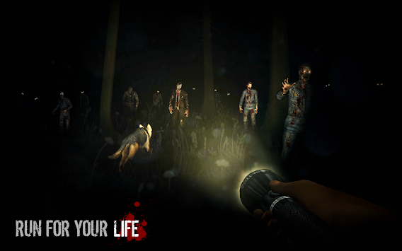 Into The Dead APK screenshot thumbnail 7