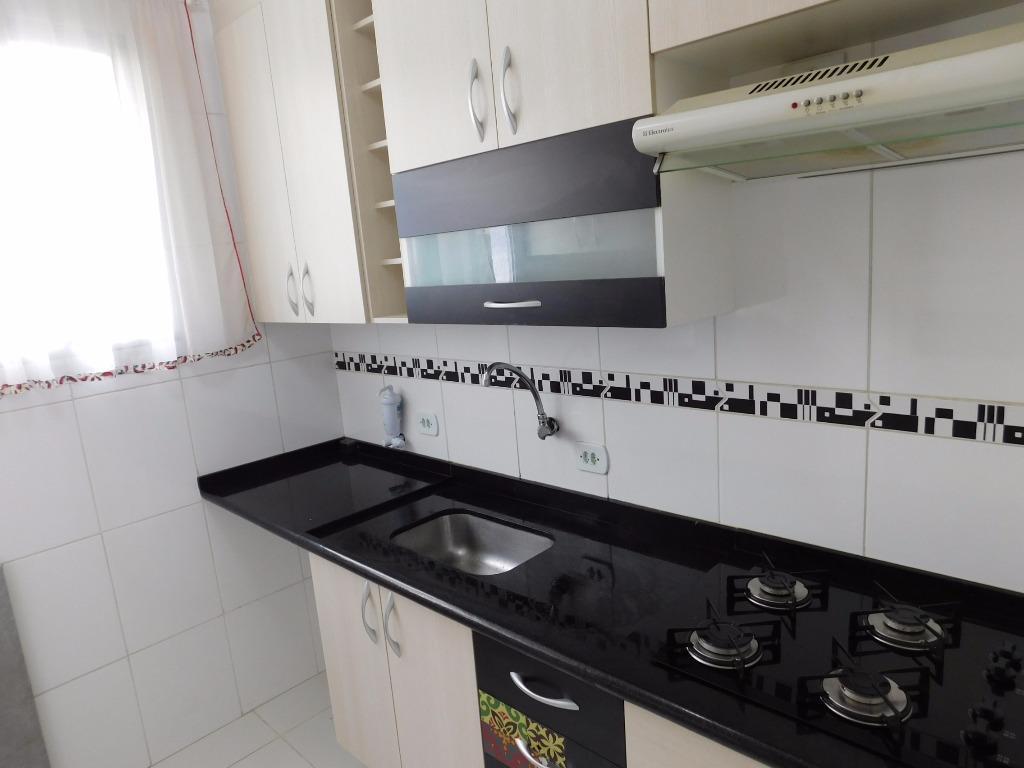 [Apartamento  residencial para locação, Vila Della Piazza, Jundiaí.]