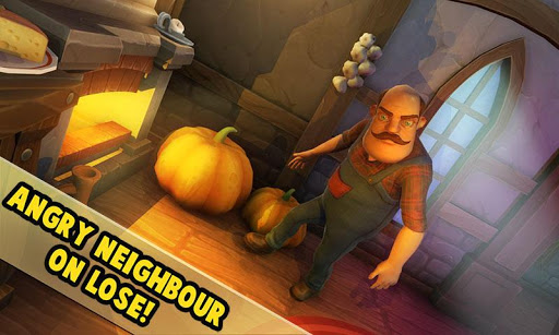 Scary Neighbor 3D For PC