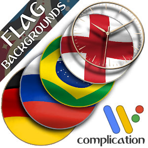 World Cup watch face background image complication For PC / Windows 7/8/10 / Mac – Free Download